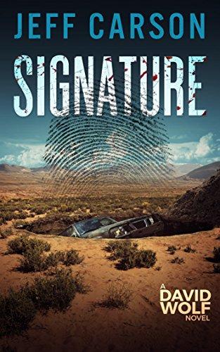 Signature (David Wolf Book 9) ()