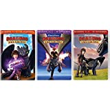 Dragons: Race to the Edge Ultimate Collection Seasons 1-6