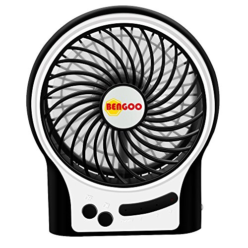 Fan Portable USB Fan Mini Desktop Desk Table Electric Rechargeable Fan for laptop room office outdoor travel