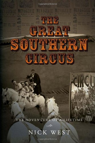 Download The Great Southern Circus PDF