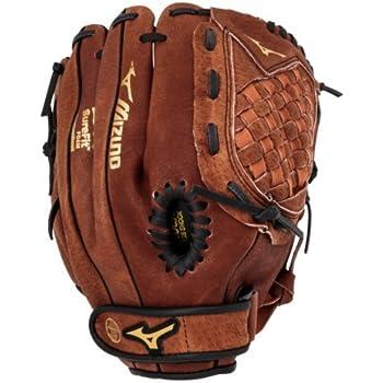 "Mizuno Prospect 12"" Youth Baseball Glove: GPSL1200"