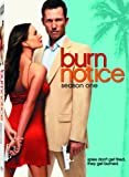 Burn Notice: Season 1
