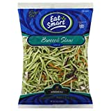 Eat Smart Expect More Broccoli Slaw pack of 2
