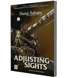 Adjusting Sights (English Edition)