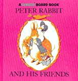 Peter Rabbit and His Friends, Beatrix Potter, 0671526987