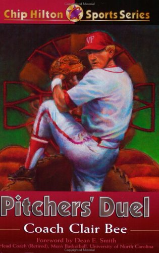 book cover of Pitchers\' Duel