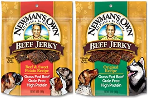 Newmans Own Treats Flavor Variety product image