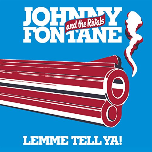johnny fontane & the rivals - 1