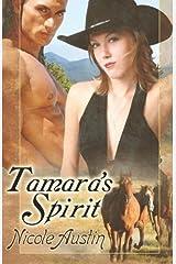 Tamara's Spirit (Corralled) Paperback