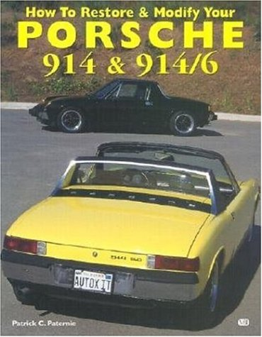 porsche 914 service manual - 9