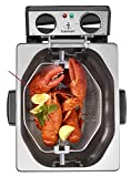 Cuisinart CDF-500 Extra-Large Rotisserie Deep