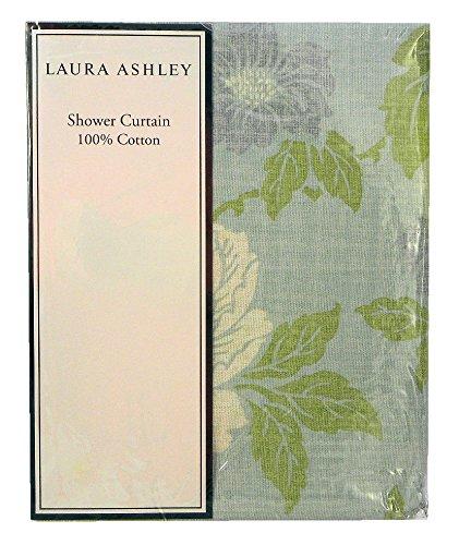 Laura Ashley Shower Curtain Isadora