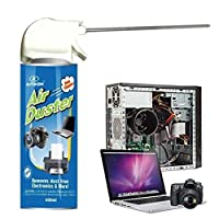 Compressed Air Duster Cleaner Spray Can