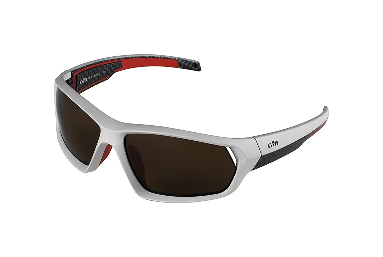 2017 Gill Race Sunglasses Graphite RS15