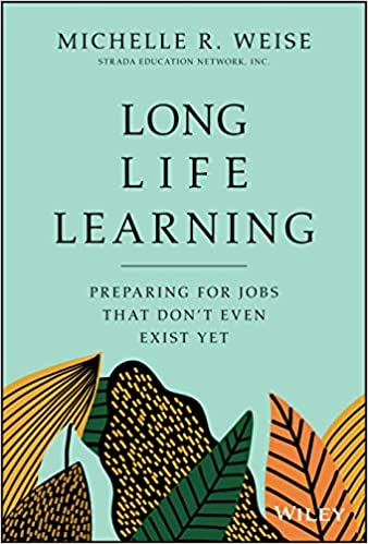 Cover image of Long Life Learning