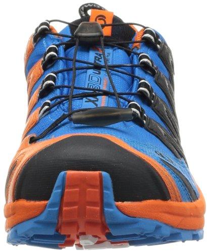 Running gtx 2 120481 3D Ultra Sportschuhe Blau XA Pro Herren Salomon wIxXqzFn