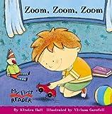 Zoom, Zoom, Zoom, Kirsten Hall, 0516244140