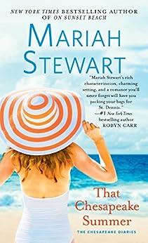 That Chesapeake Summer (Chesapeake Diaries Book 9) by [Stewart, Mariah]