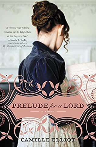 book cover of Prelude for a Lord