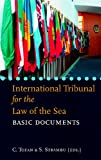 The International Tribunal for the Law of the Sea, , 9058872211