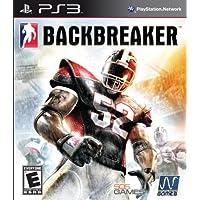 Backbreaker - Playstation 3