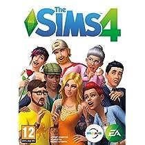 Más del 60% de descuento en Sims 4 - Código Origin