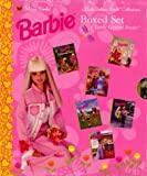 Barbie Boxed Set, Golden Books Staff, 030715887X