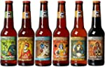 Day of the Dead Beer 6 Bottle Mixed Case