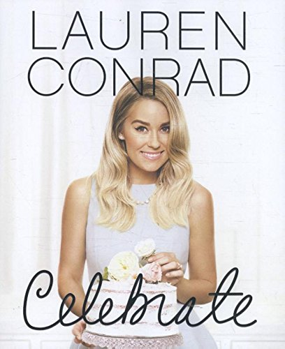 Lauren Conrad Celebrate - Party New Planning Years