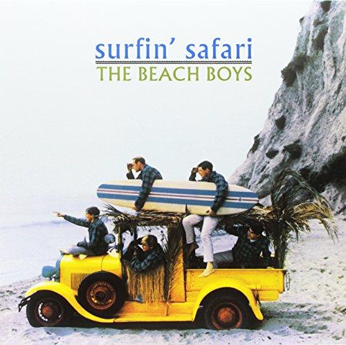 Beach Boys - Surfin Safari