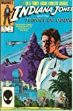 INDIANA JONES AND THE TEMPLE OF DOOM: Sept #1 (of 3)