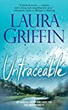 Untraceable by Laura Griffin front cover