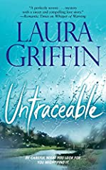 """Discover the Tracers series with this first book featuring Alex Lovell—an expert who helps her clients """"disappear""""—until she finds herself in the middle of a homicide investigation as the next victim. With a """"fast pace, tight plotting, terrif..."""