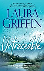Untraceable (Tracers Series Book 1)