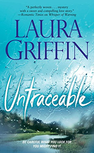 Untraceable (Tracers Series Book 1) -