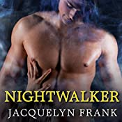 Nightwalker: World of Nightwalkers Series #5 | Jacquelyn Frank