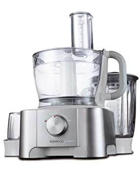 kenwood fp920 3 litre multi pro food processor 1 kw brushed rh amazon co uk Kenwood Manuals DNX9960 kenwood food processor fp 300 instruction manual