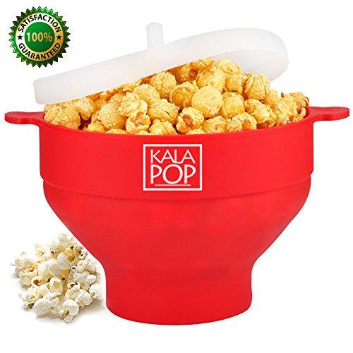 upright popcorn machine - 8