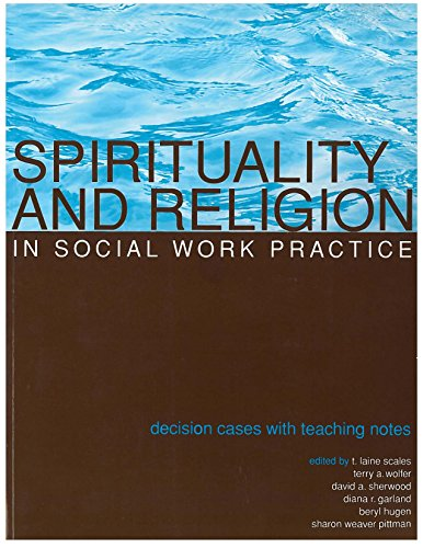 the spiritual and religious references of