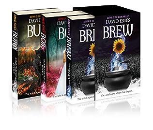 book cover of Salem\'s Revenge Complete Boxed Set