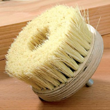 wax buffer brush - 1