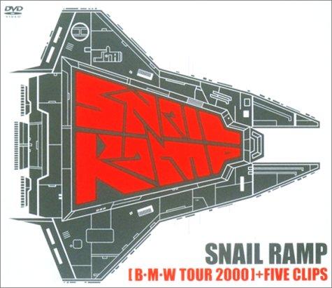 B.M.W. Tour 2000