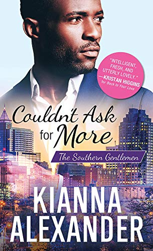 Search : Couldn't Ask for More (The Southern Gentlemen Book 2)