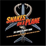 Snakes on a Plane, none, 0061238864