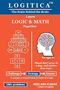 Sweepstakes: Logitica: Learn Logic and Math Together