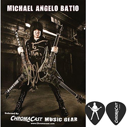 (ChromaCast Guitar Picks (CC-MAB-POST-KIT) )