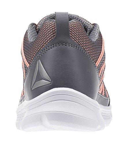 0 Sour Grey White Running Shoes Alloy Reebok Mellon Speedlux 2 Pewter Women's qRTwHtB