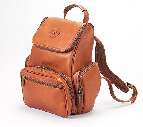 Guardian Computer Backpack Color: Saddle