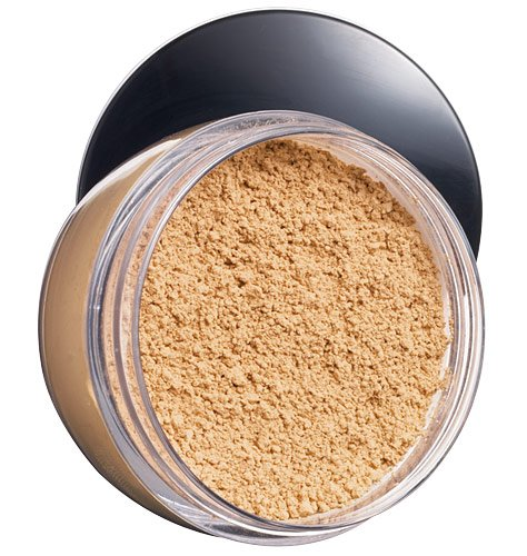 IDEAL SHADE Loose Powder - Light Medium