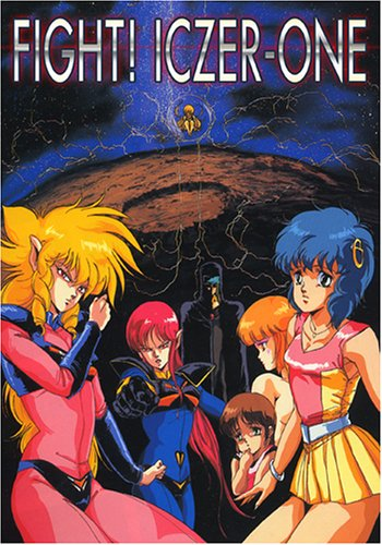 Fight! Iczer-One
